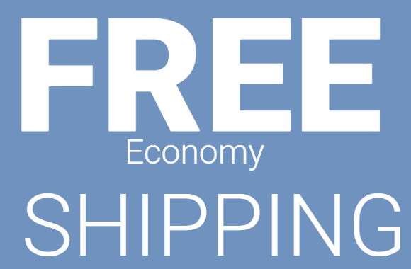 Free Shipping over £20